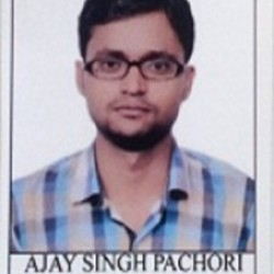 ajay110125singh, Gwalior, Madhya Pradesh, India