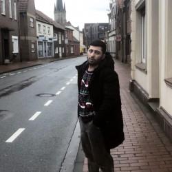 murjikneligiorgi, 19950211, Bremen, Bremen, Germany