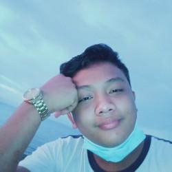 Leonel_19, 20000819, Iloilo, Western Visayas, Philippines