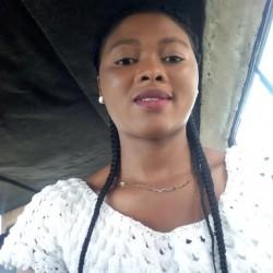 Ethel, 19930526, Accra, Greater Accra, Ghana