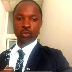 Ogbonnaya, 19920208, Lagos, Lagos, Nigeria