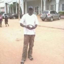 seen, Banjul, Gambia