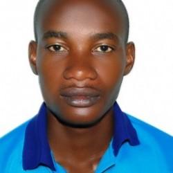 ndikumukizacelestin, Kigali, Rwanda