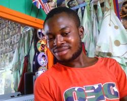 myakubujy, 28, Sunyani, Brong-Ahafo, Ghana