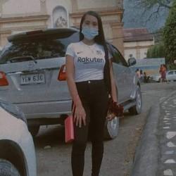 IvymaeDealagdon, 20000704, Barili, Central Visayas, Philippines
