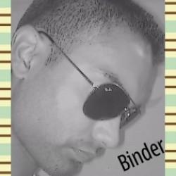 binder, India